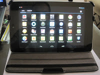 Google Nexus Display